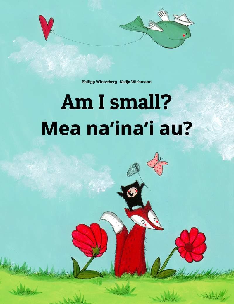 Mea naʻinaʻi au?
