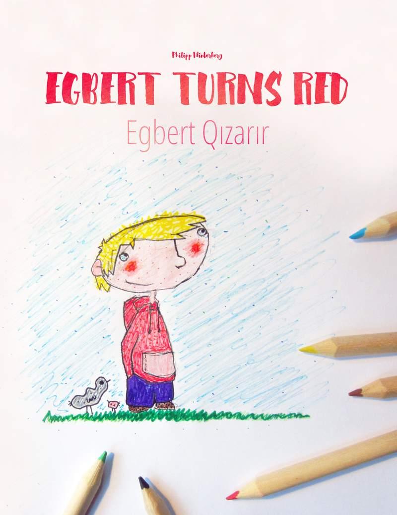 Egbert Qızarır