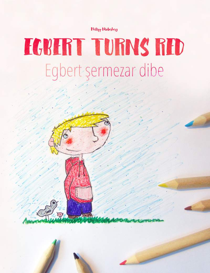 Egbert şermezar dibe